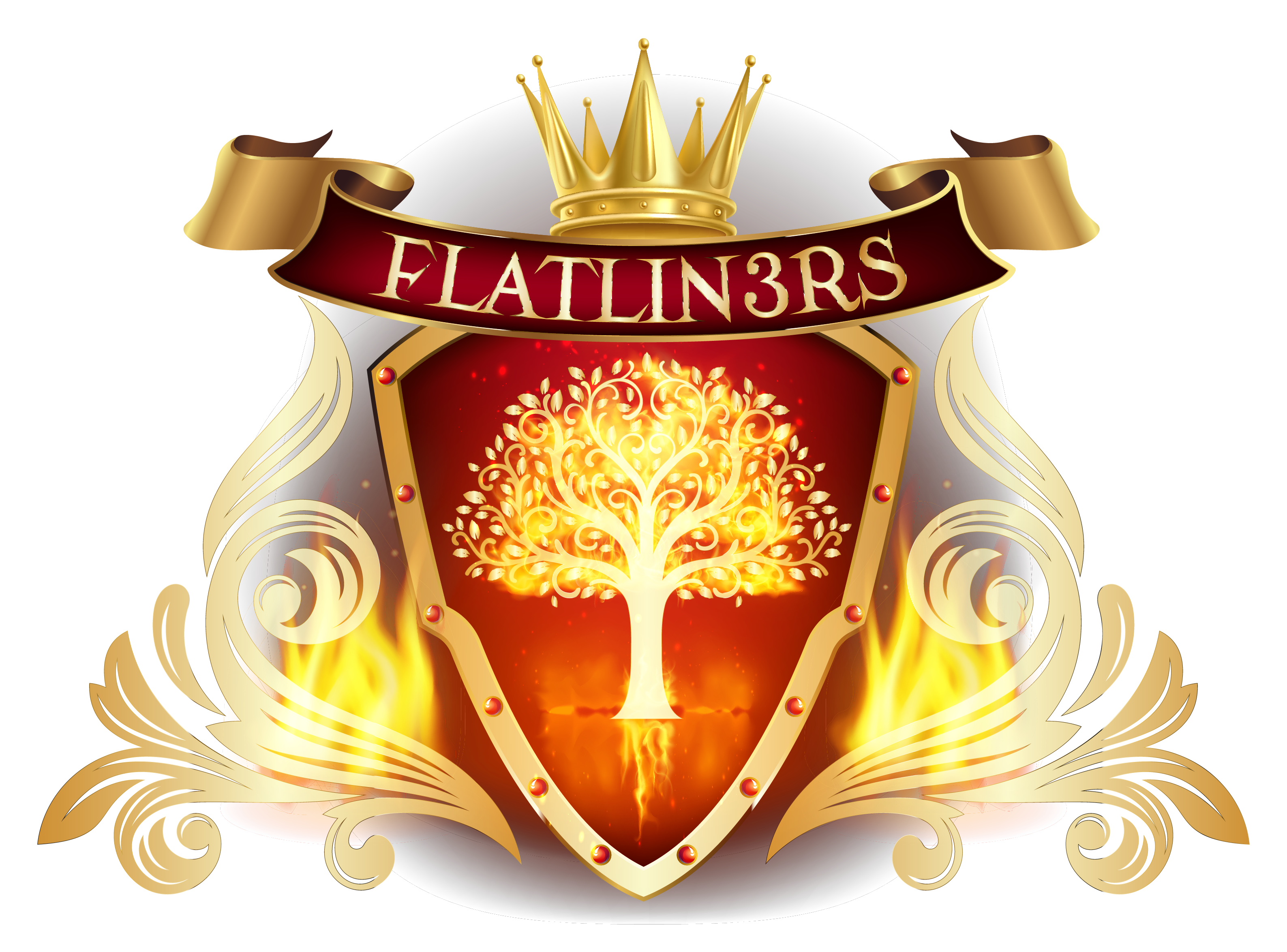 Ashes of Flatlin3rs